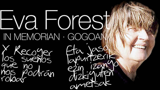 eva forest